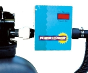 Replace your power ionizer chamber - Swimming pool ionizer ...